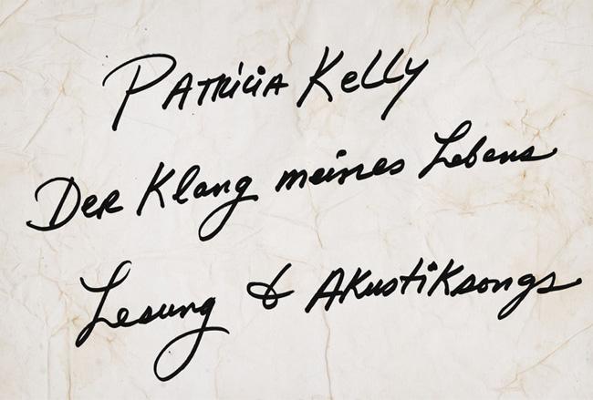 Patricia, Kelly, Kelly Family, Lesung, Lesetour, Der Klang meines Lebens, Akustiksongs, Konzert, Tour, Buch, Illustration, Vintage, 60er, Tusche, Europa, Städte, Wahrzeichen, Bus, Hippies, USA, Spanien
