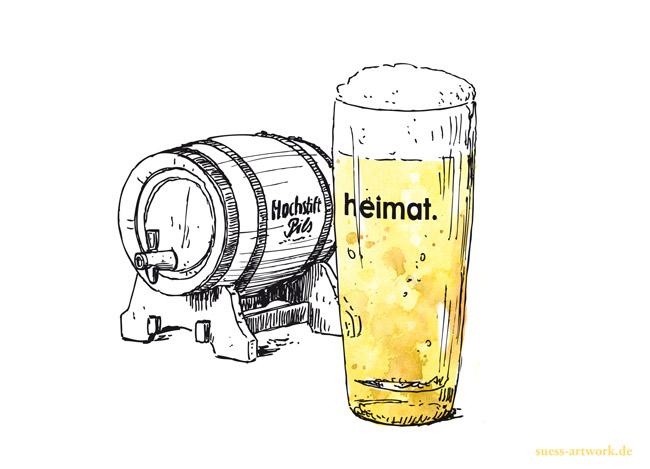 heimat, Fulda, Bar, Kneipe, Rhön, Region, Stullen, Schwartenmagen, Schwaddemagen, GMYTWN, Bier, Rum, Wodka, Gin