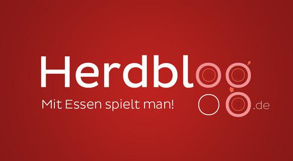 Herdblog Logo Grafikdesign